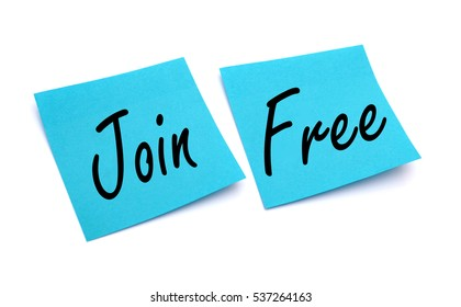 web icon join free