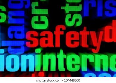 Web safety