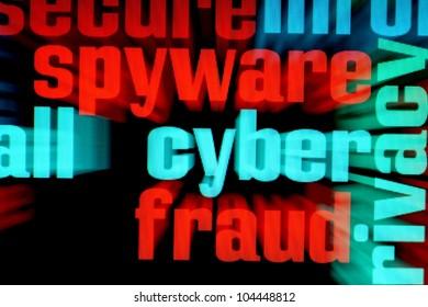 Web spyware