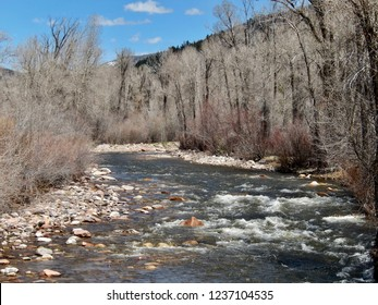 Weber River Oakley Utah