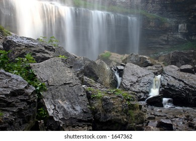 Websters Falls, Ancaster, ON