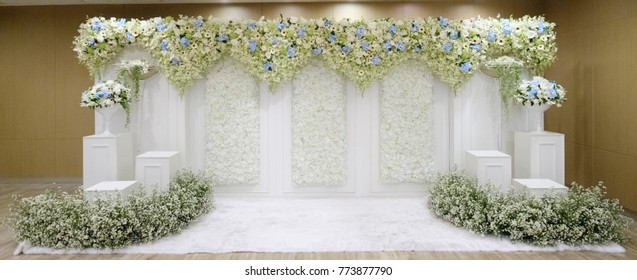 Stagewedding Stock Photos Images Photography Shutterstock