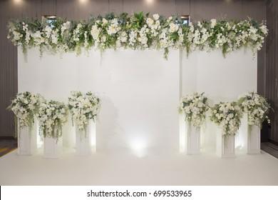 Wedding Backdrop Images Stock Photos Amp Vectors Shutterstock