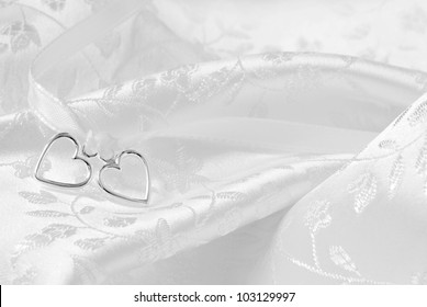 Silver Wedding Anniversary Images Stock Photos Vectors