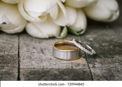 Wedding Bands / Wedding rings