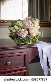 Protea Wedding Stock Photos Images Photography Shutterstock
