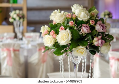 Wedding bouquet.flowers,roses,dress