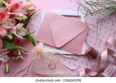 Wedding Gift Envelopes Stock Photos Images Photography