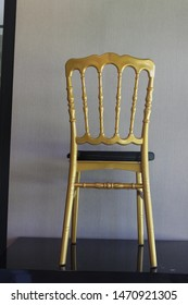wedding chair decor styles for events