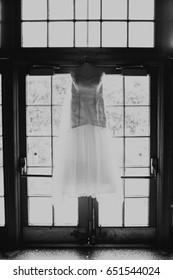 Wedding at the Columbus Park Refectory