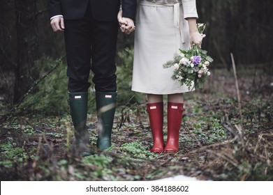 Bride Hipster Stock Photos Images Photography Shutterstock
