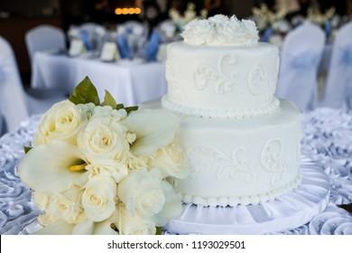 Wedding Day Arrangement