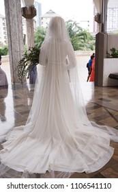 wedding day Muslim
