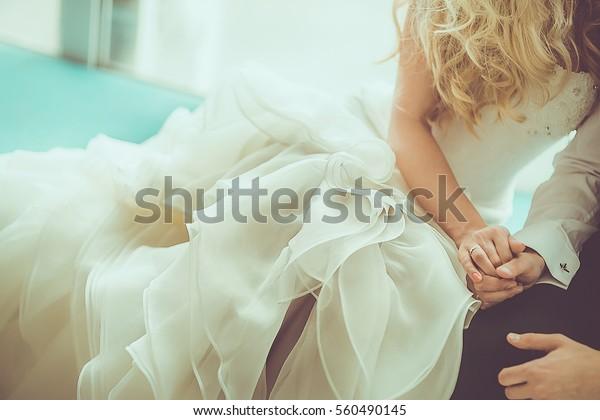 Свадебный день фотосессия