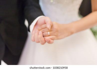 wedding day Thailand