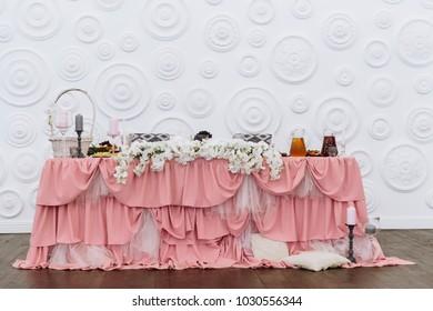 wedding decor and decorations