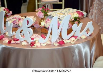 Wedding Decorations, wedding day.