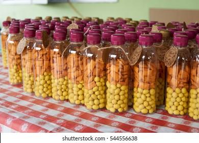 wedding doorgift ideas  peanuts in the bottle & Doorgift Images Stock Photos u0026 Vectors | Shutterstock
