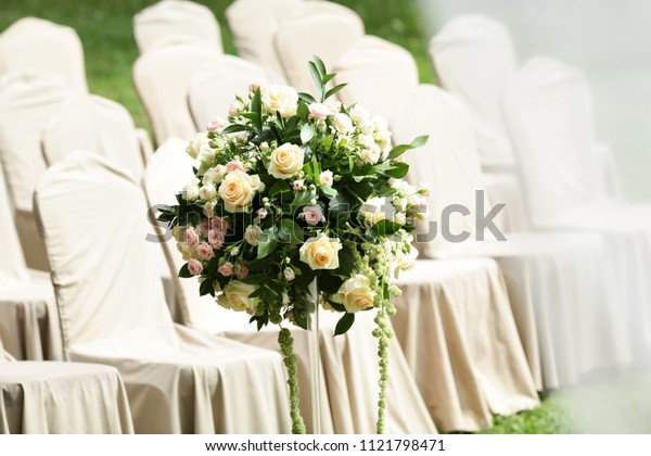 Wedding event, celebration, flowers, holiday