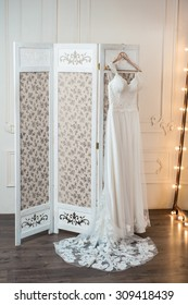 wedding exclusive dress bridal in luxurious suites