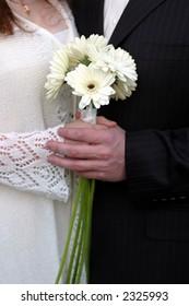 Wedding flowers I