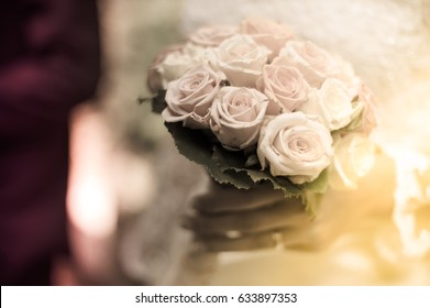 wedding flowers' bouquet