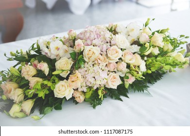 Wedding Flowers, Bouquets and Centerpieces.