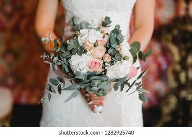 wedding flowers bride bouquet decor