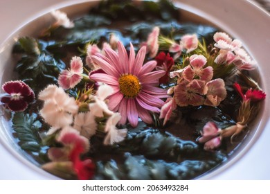 Wedding flowers food catering service