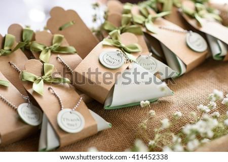 Wedding Gift Guest Stock Photo Edit Now 414452338 Shutterstock