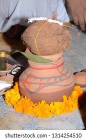 wedding kalas in indian culture