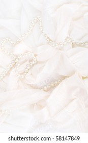 Wedding lingerie,  background.