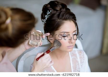 Make bride
