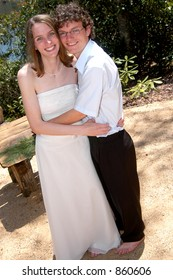 A Wedding Moment