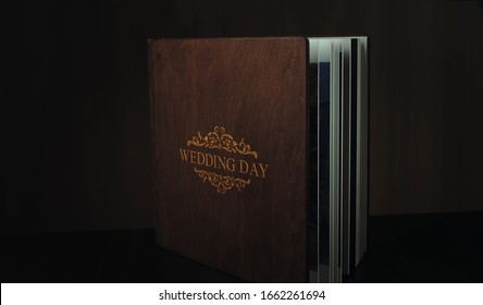Wedding Albums Cover Images Stock Photos Vectors Shutterstock
