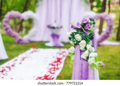 Wedding registration for exit registration