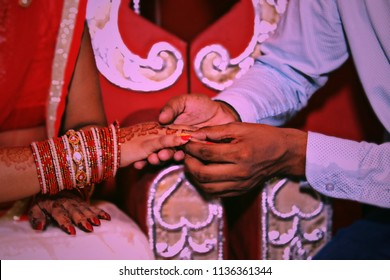 wedding and ring ceremony images Nail polish image dulhan jwellery picture unique picture of wedding ceremony