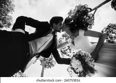 wedding in Rome, Italy