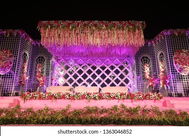 Stage Decoration Images, Stock Photos & Vectors | Shutterstock