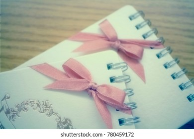 Wedding thanks souvenir