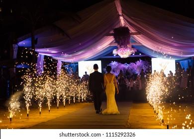 Wedding Venues Decorations