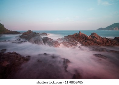 wedi ombo Gunung Kidul Beach, Indonesia Java Island