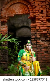 Weeding Photo Session of Beautiful Bangladeshi Model - Beautiful Bride