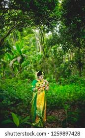 Weeding Photo Session of Beautiful Bangladeshi Model - Beautiful Bride