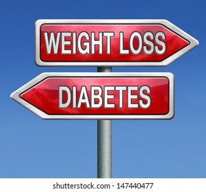 weight loss or diabetes prevention and treatment overweight diet for diabetic adults and children dieting helps fighting this sickness