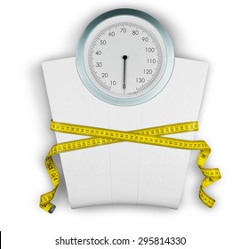 Weight Scale, Dieting, Weight.