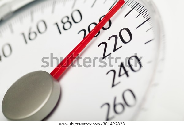 Weight Scale, Scale, Gauge.