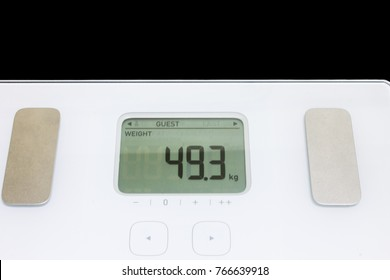Weight Scale for health care