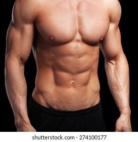 Weight, training, man.