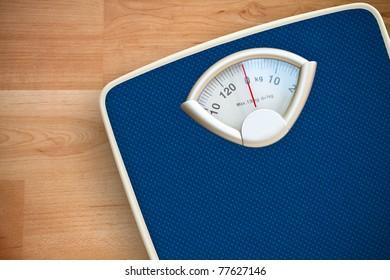 Weighting Apparatus